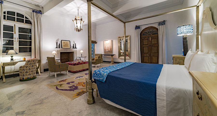 Master Suites, Bujera Fort